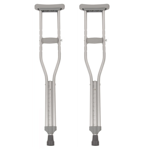 Push-Button Crutches, Junior