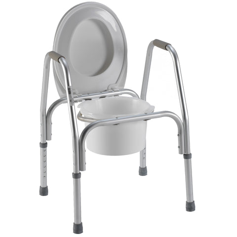 PCP 7025 Bedside Commode