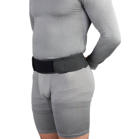 OTC 2885, Select Series Sacroiliac Support, Trochanter Belt