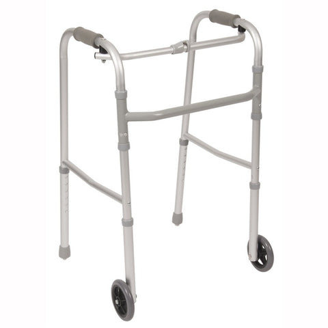 PCP 5051-JW, Folding Adjustable Walker