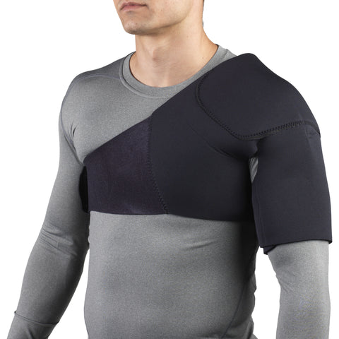OTC 0327, Neoprene Shoulder Support