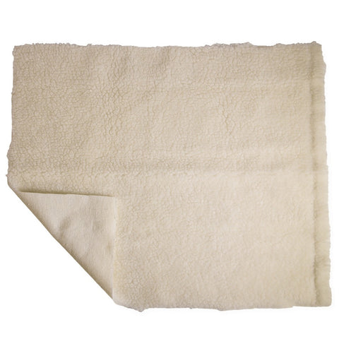 PCP 6262, Pressure-Relief Pad, Synthetic Sheepskin
