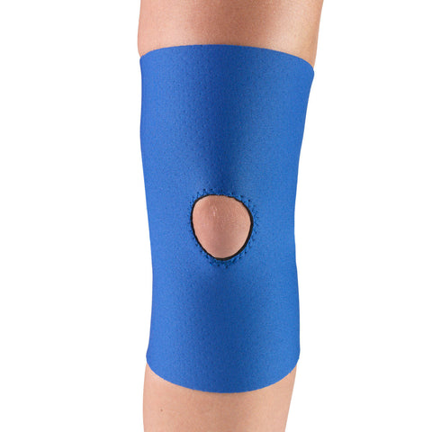 OTC 0306, Neoprene Knee Support - Open Patella