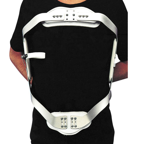 Truform-OTC , Thoracic Hyperextension Brace