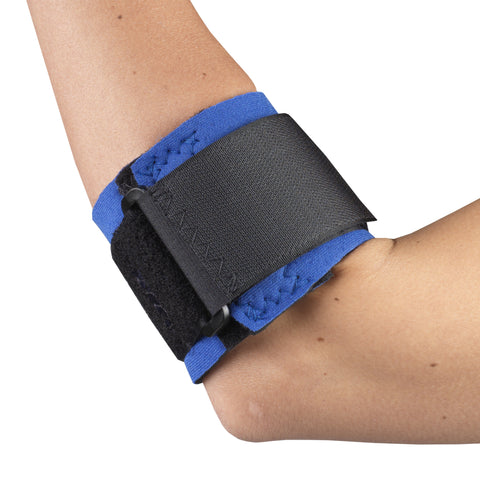 OTC 0301, Neoprene Elbow Strap with Support Pad
