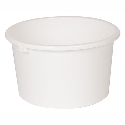 Replacement Commode Liner, White