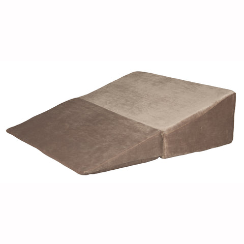 "Foldable Bed Wedge, 8"" High"