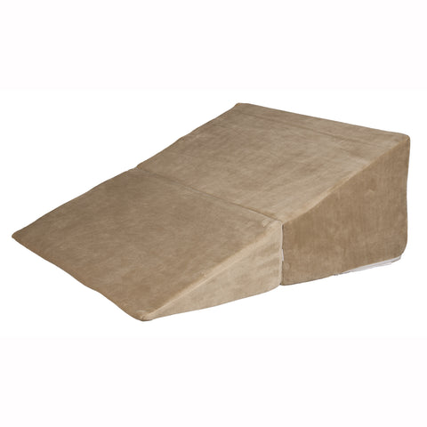 "Foldable Bed Wedge, 10"" High"