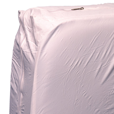 Waterproof Mattress Cover, Zipper Style