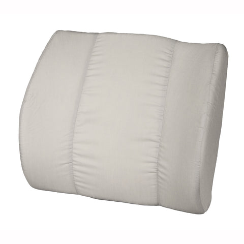 Sacro Cushion w/ Removable Gray Cover