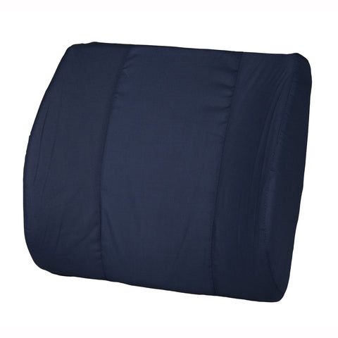 Sacro Cushion w/ Removable Navy Cover