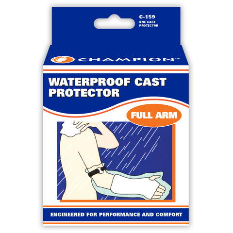 Champion C-159, Cast Protector, Full Arm Size