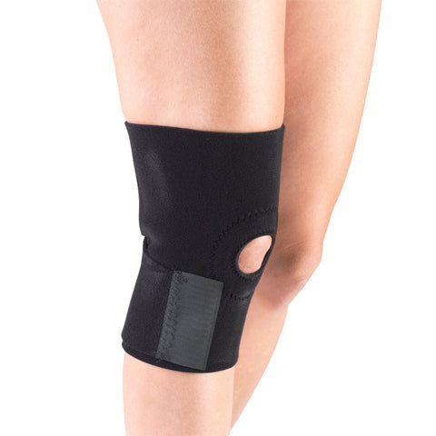 Champion C-212, Knee Wrap with Stabilizing Pad