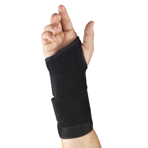 "OTC 2383, Select Series 8"" Wrist Splint"