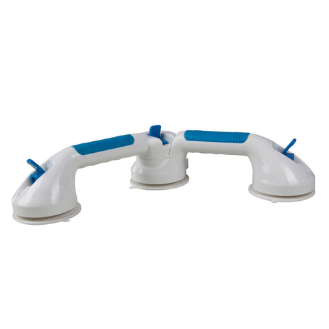 PCP 9226, Suction Balance Grip Safety Bar with Clamp Indicators