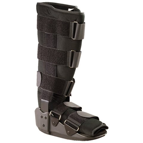 "OTC CMS-001-17, Valuline High Top Walker Boot - 17"" Upright"
