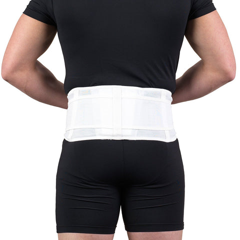 Truform-OTC 0574-XL, Low Profile Sacroiliac Support