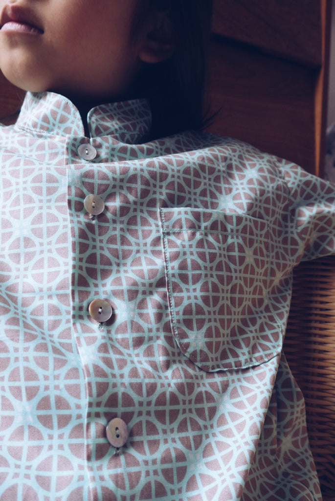 Mint Tea Shirt