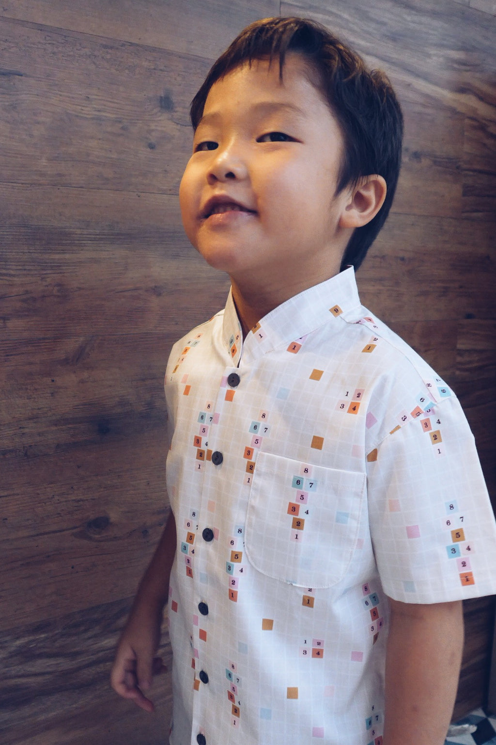 Hoppity Shirt (Last Piece in Size 2T Pink Only)