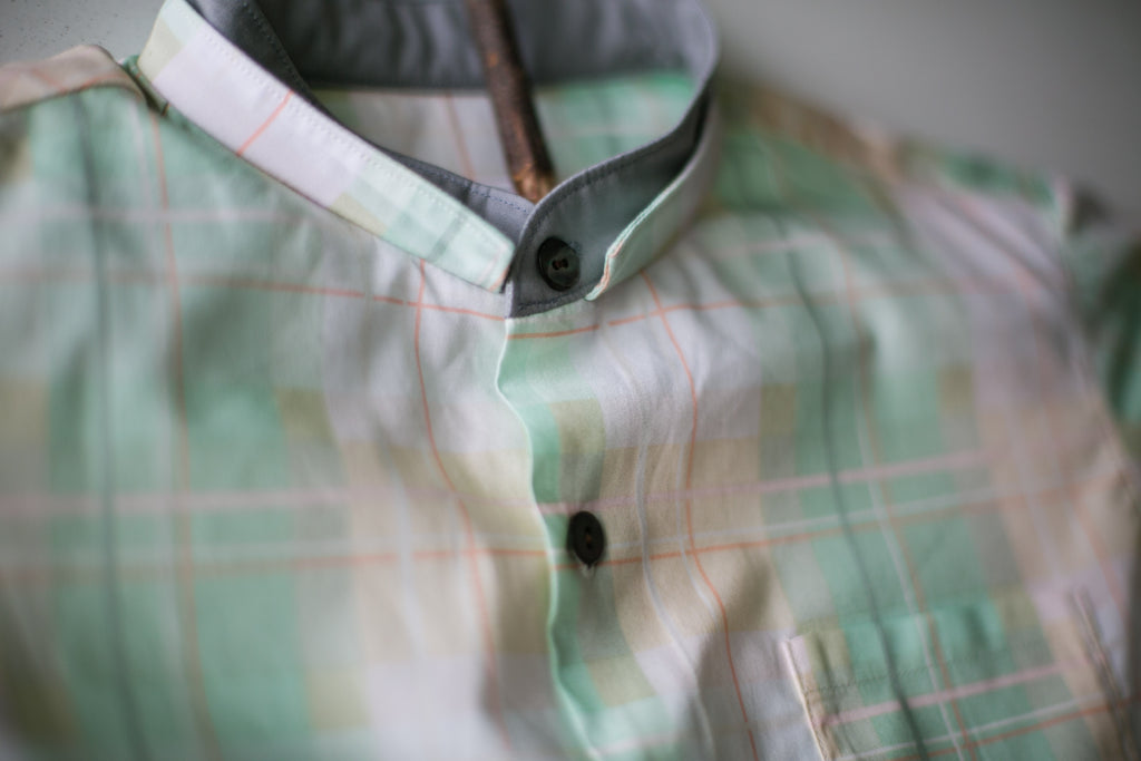 After Eight Shirt
