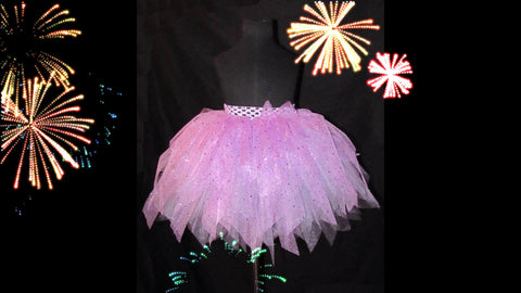 Couture Sparkle Tutu Skirt