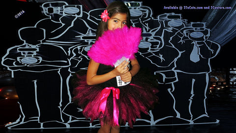 The EX Husband Tutu Sale