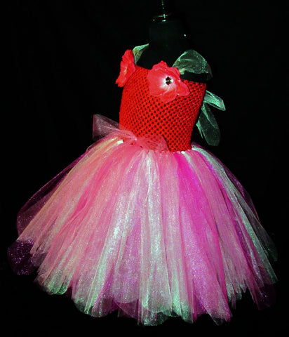 Be Mine Tutu Dress