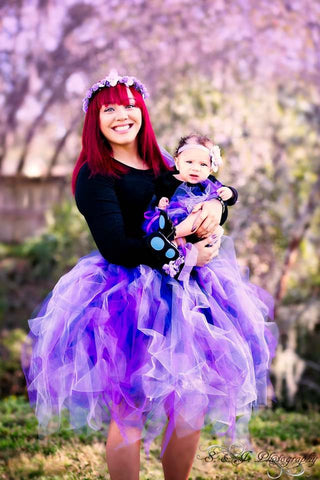 Specialty Mommy and Me Tutu Duo Sale
