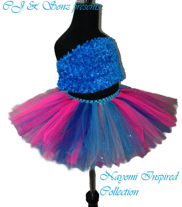 Basic Plus Tutu Kit