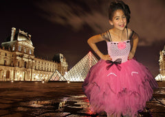 Bella Paris Tutu