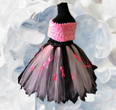 Breast Cancer Awareness Tutu