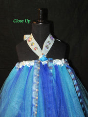 Movie Inspired Tulle Dress Adult Size