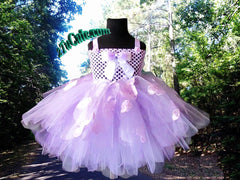 Specialty Lavender Dress