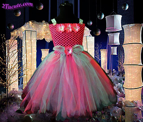 Princess Lia Couture Dress
