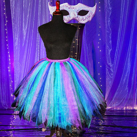 Full Figure Tutu Skirt Holiday Sale