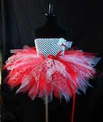 Sweetheart Specialty Tutu