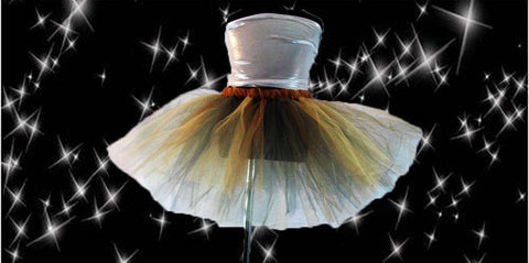 Custom Option Tutu Skirt