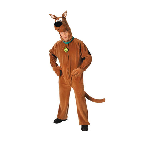 COSTUME LICENCE SCOOBYDOO TAILLE STANDARD HOMME