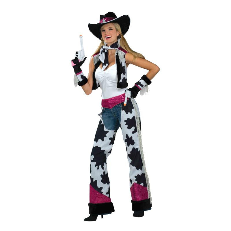 COW-GIRL GLAMOUR
