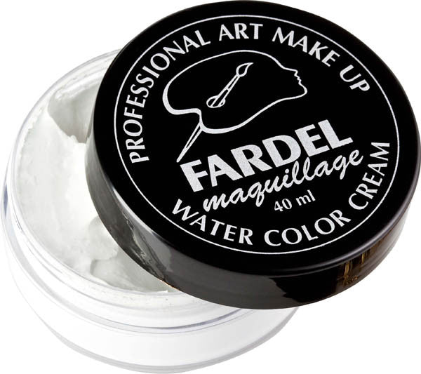 POT COLOR CREAM A L'EAU 40 ML FARDEL ROSE