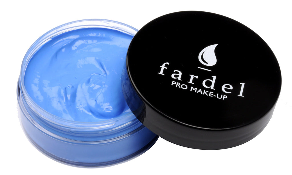 POT COLOR CREAM A L'EAU 40 ML FARDEL TURQUOISE