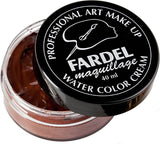 POT COLOR CREAM A L'EAU 40 ML FARDEL ROUGE