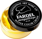 POT COLOR CREAM A L'EAU 40 ML FARDEL JAUNE