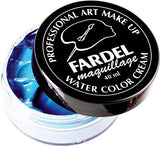 POT COLOR CREAM A L'EAU 40 ML FARDEL BLANC