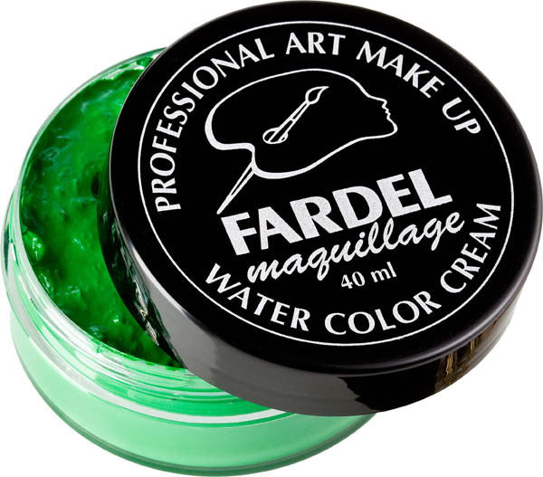 POT COLOR CREAM A L'EAU 40 ML FARDEL BRUN AFRICAIN