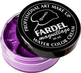 POT COLOR CREAM A L'EAU 40 ML FARDEL VIOLET