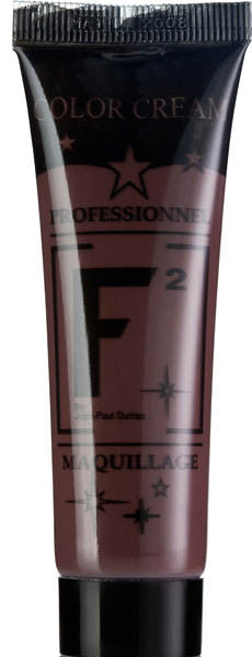 TUBE MAQUILLAGE A L'EAU 30 ML FARDEL NOIR