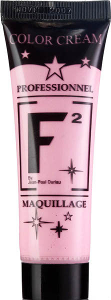 TUBE MAQUILLAGE A L'EAU 30 ML FARDEL BLANC