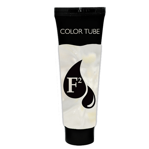 TUBE MAQUILLAGE A L'EAU 30 ML UV BLANC FARDEL
