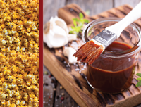 Barbecue Gourmet Popcorn